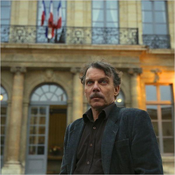 Yvon Penmarc. Photo Pierre Vialle / Son & Lumière