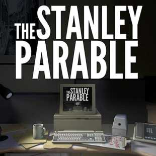 Stanley-Parable
