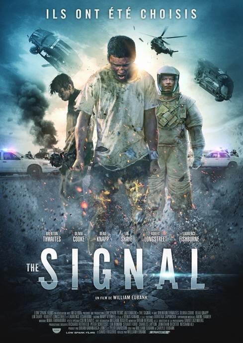 The Signal, bientôt la galette…