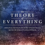 Music Mini Review : OST The Theory of Everything de Johann Jóhannsson (Backlot Music)
