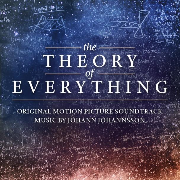 Music Mini Review : OST The Theory of Everything de Johann Jóhannsson (Backlot Music)