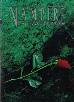 Vampire-mascarade