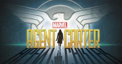 Pilote automatique – Marvel's Agent Carter