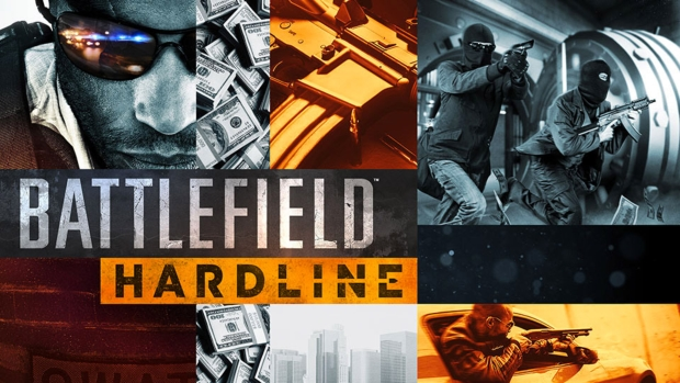 Battlefield : Hardline en bêta ouverte le 3 février