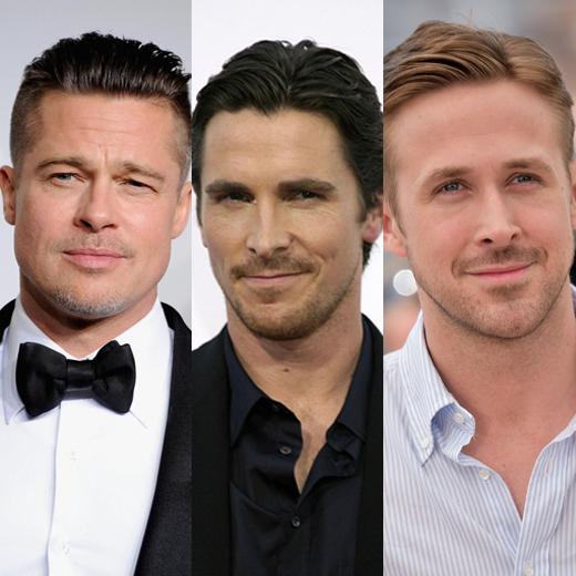 Un film sur la crise financière avec Brad Pitt, Christian Bale et Ryan Gosling