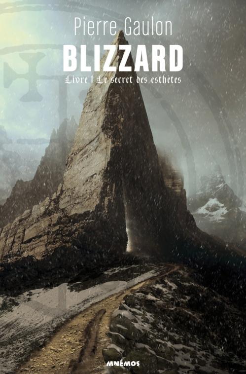 «Blizzard» : quête heroic fantasy en terre glacée