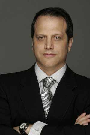 Gary Michael Walters, CEO Bold Films.