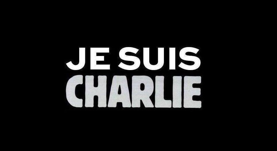 EDITO : Merci Charlie