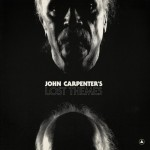 Music Mini Review : John Carpenter's Lost Themes, de John Carpenter (Sacred Bones)
