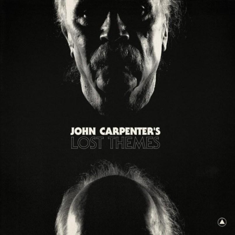 Music Mini Review : John Carpenter's Lost Themes, de John Carpenter (Sacred Bones)