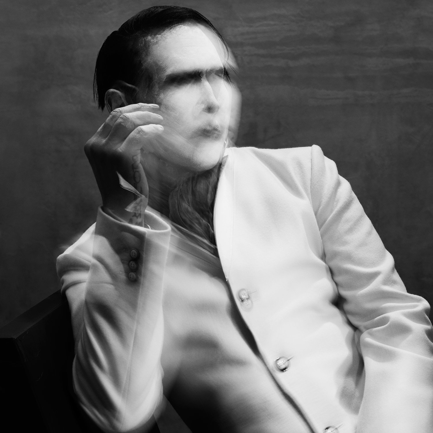 Music Mini Review : Marilyn Manson – The Pale Emperor (Cooking Vinyl)