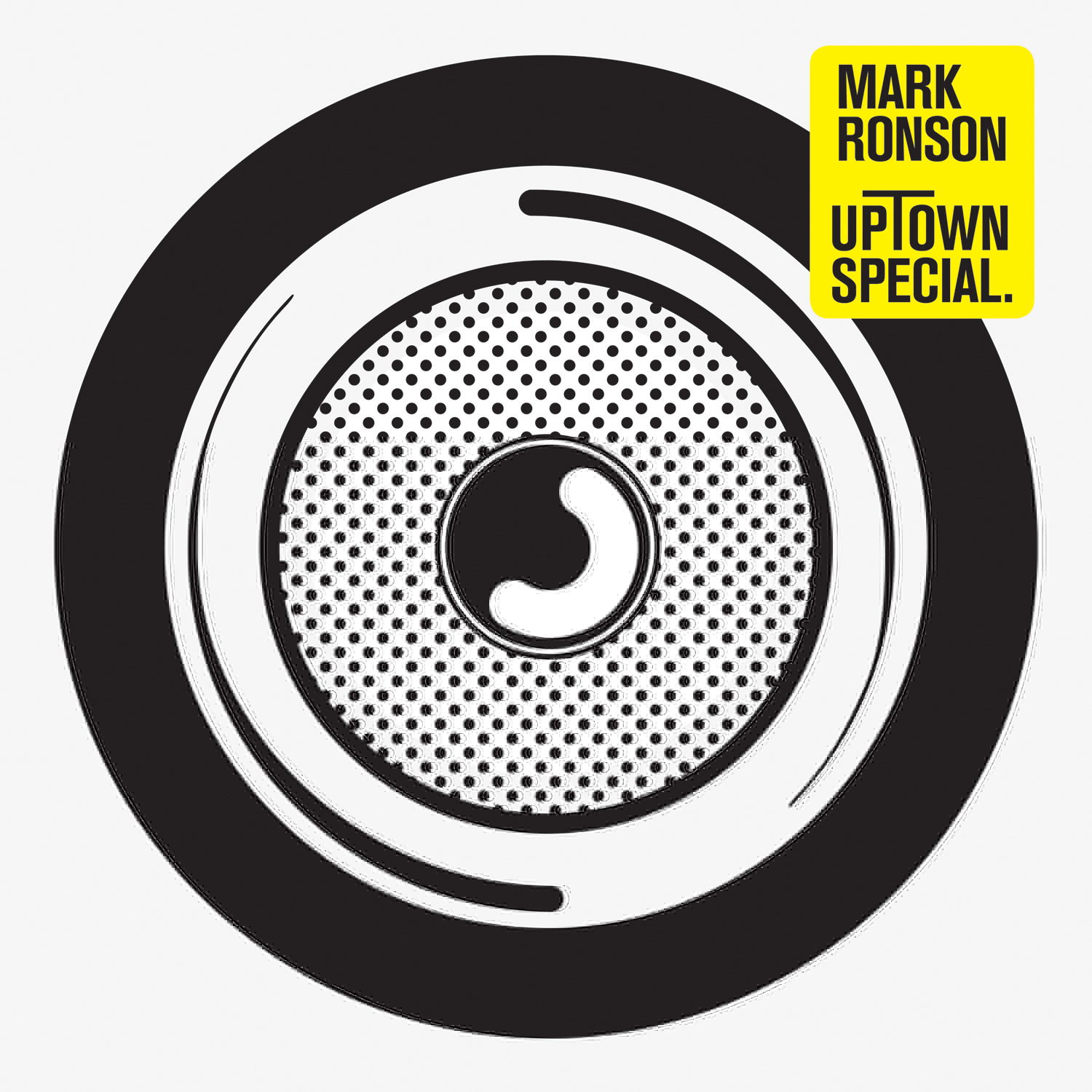 Mini Music Review : Mark Ronson, Uptown Special (Columbia)