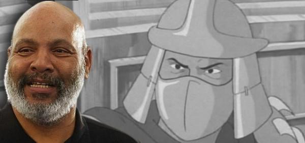 Liaison sériephile : Le Prince de Bel-Air dans les Tortues Ninja