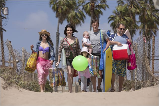 Pilote Automatique : Togetherness (HBO)