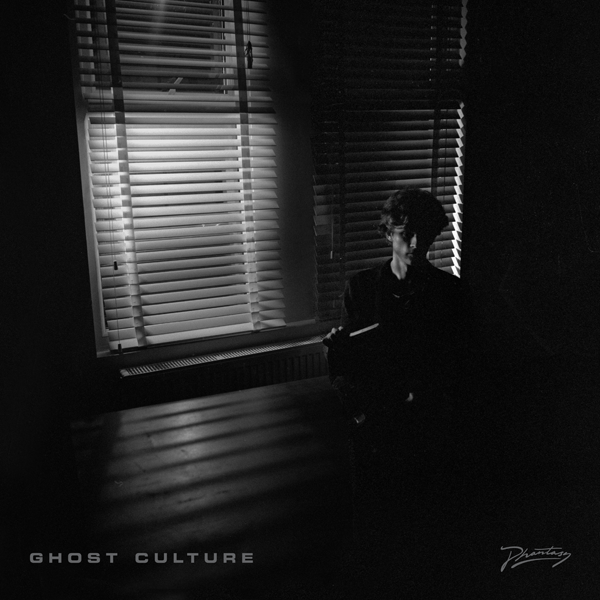 MINI MUSIC REVIEW : GHOST CULTURE (PHANTASY SOUND)