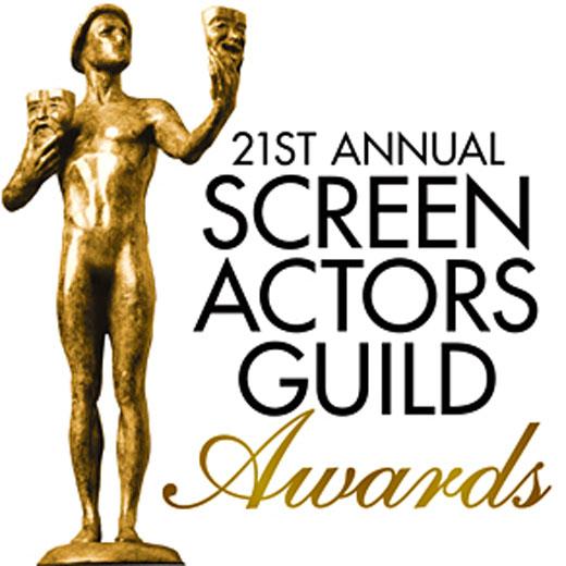 Screen Actors Guild Awards 2015: Le palmarès