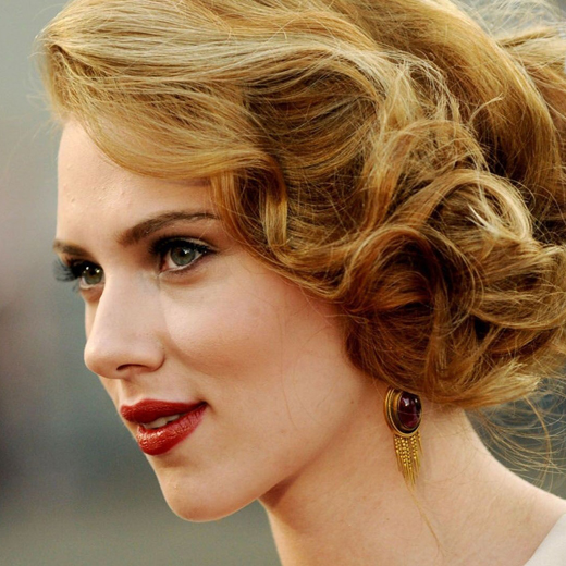 Scarlett Johansson signe pour l'adaptation live de Ghost in the Shell
