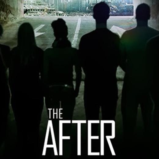 The After: la série de Chris Carter se fait lâcher par Amazon