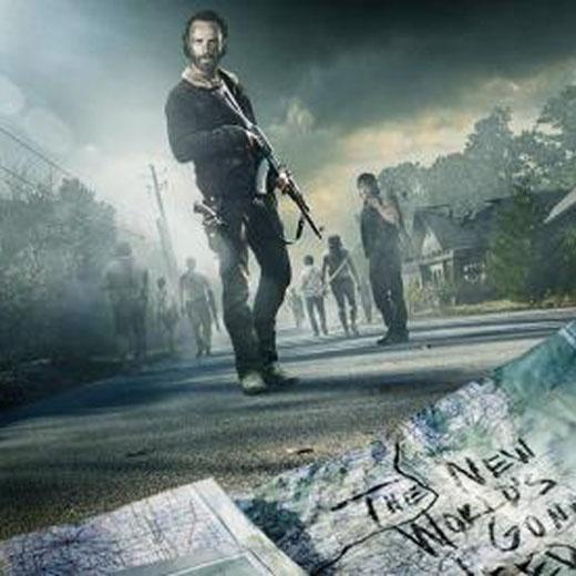The Walking Dead: nouveau teaser pour le retour de la saison 5