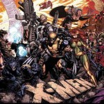 Bientôt une série TV X-Men?