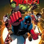 On a lu…Young Avengers – Affaires de famille