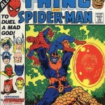Top 5 des histoires de Spider-man avec des Avengers (ou presque)