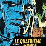 On a lu…Le Quatrième Monde – Tome 1 de Jack Kirby