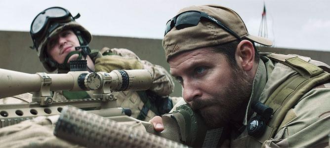 MOVIE MINI REVIEW : critique de American Sniper