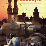 «Les nuits du Boudayin» : cyberpunk en terre d'Islam