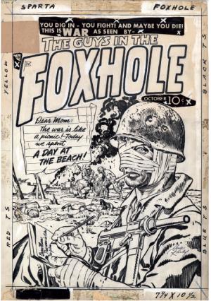 """Jack Kirby, King of comics"". Mark Evanier/ Urban Comics."