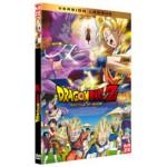 MOVIE MINI REVIEW : Dragon Ball Battle Of Gods