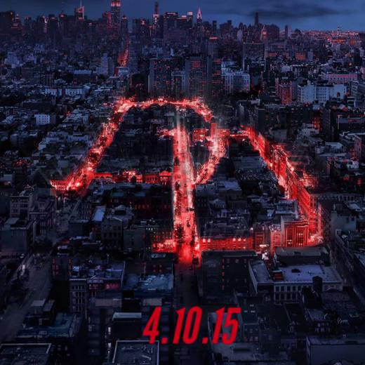 Après le teaser, la bande annonce de Daredevil