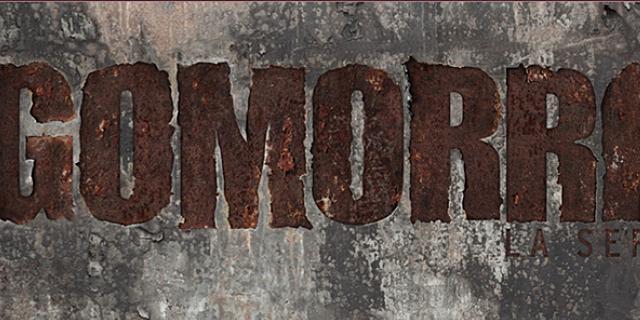 On a vu… l'adaptation de Gomorra en série : brutes de décoffrage