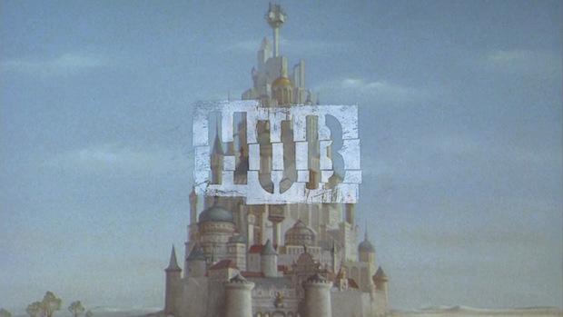 HUB #4 – Le Roi et l'Oiseau