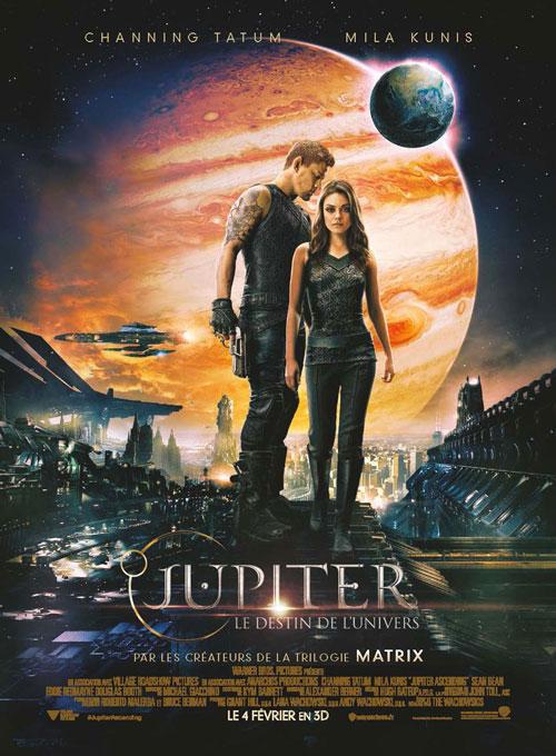 JUPITER-POSTER