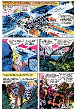 Superman's Pal, Jimmy Olsen #133