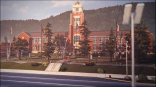 L'académie Blackwell