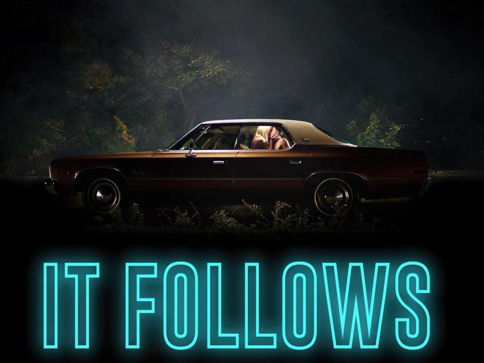 It Follows : l'interview du réalisateur David Robert Mitchell