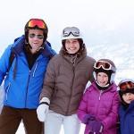 MOVIE MINI REVIEW  : critique de Snow Therapy