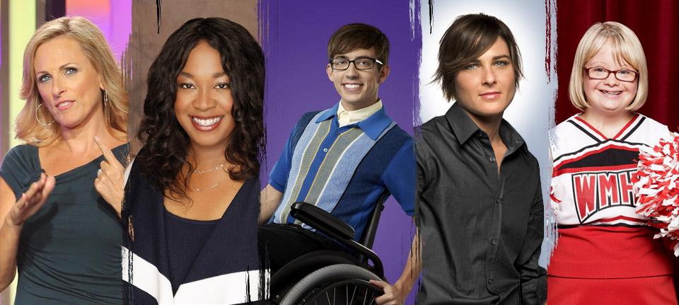 Top 4 des personnages transgenres dans les séries télé