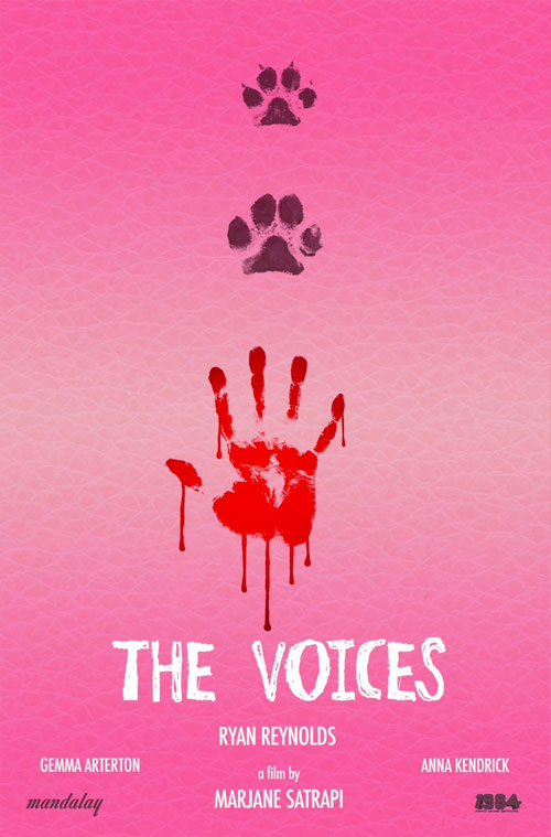 VOICES-POSTER