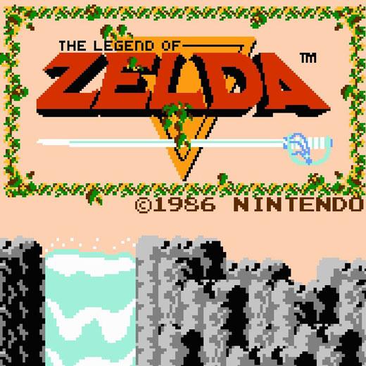 Netflix développe une série live basée sur The Legend of Zelda