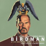 MUSIC MINI REVIEW : OST BIRDMAN de Antonio Sanchez (Milan Records)
