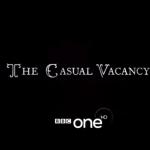 Le trailer de The Casual Vacancy, l'adaptation du roman de J.K. Rowling