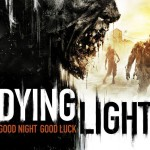 Dying Light : Gymnasts vs zombies