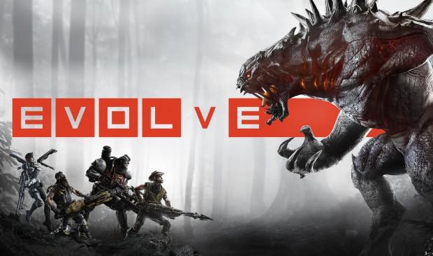 Evolve : la polémique des DLC