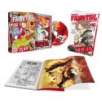 Fairy Tail Magazine édité en France