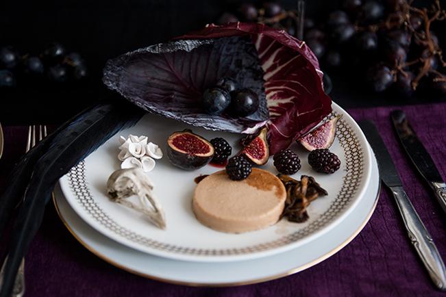 L'art culinaire chez Hannibal