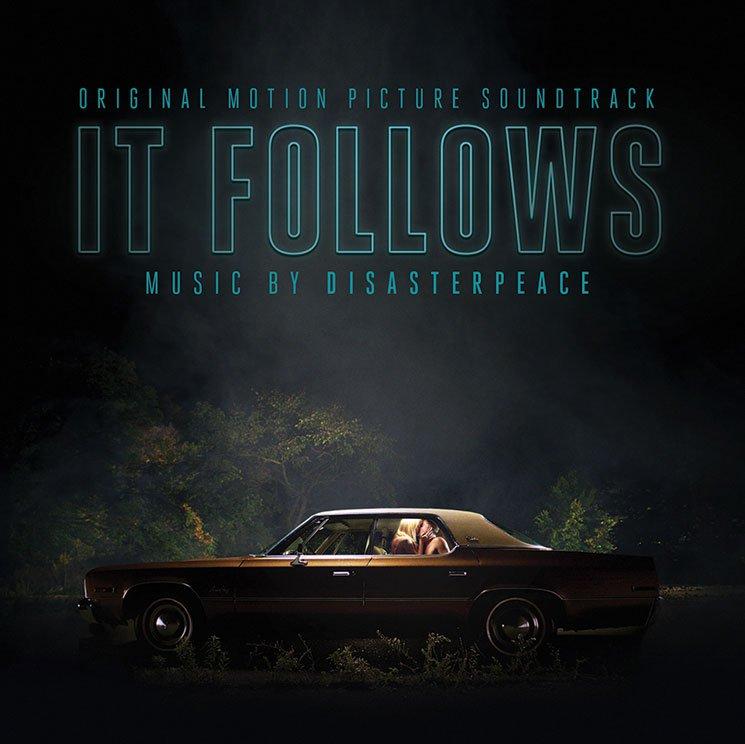 MUSIC MINI REVIEW : OST IT FOLLOWS DE DISASTERPEACE (MILAN MUSIC)