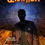 On a lu… L'oeil de la nuit – Tome 1 : Ami du mystère